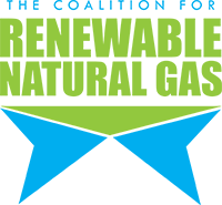The Coalition for Renewable Natural Gas logo