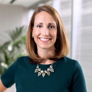 Women in Private Equity to Know: Katie Noggle | McGuireWoods