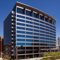 McGuireWoods LLP Baltimore Office