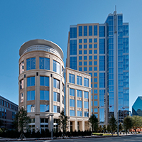 McGuireWoods LLP Dallas Office