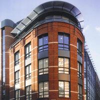 McGuireWoods LLP London Office