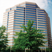McGuireWoods LLP Tysons Corner Office