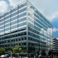 McGuireWoods LLP Washington DC Office
