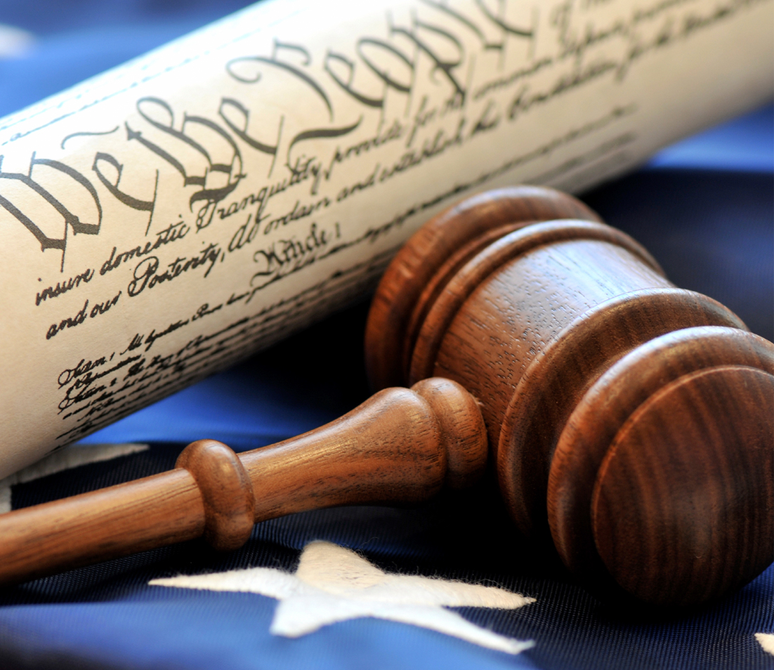 Political Law 6139132 istock