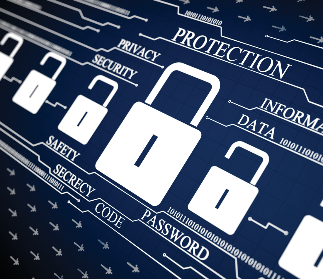 Data Privacy and Security 19401080 istock