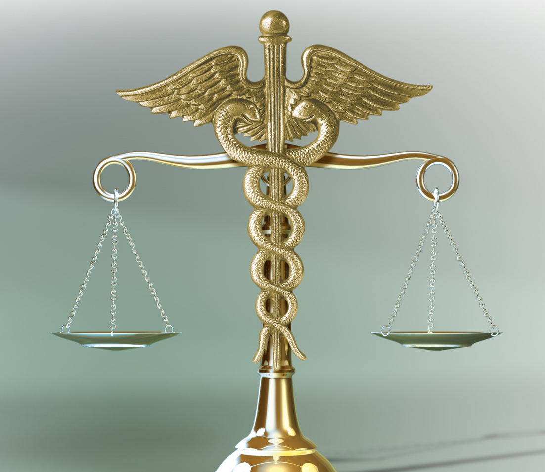 Healthcare Litigation 78431480