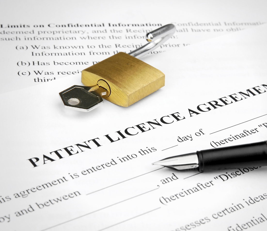 Patent Prosecution and Counseling